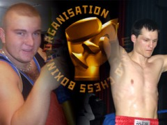 World Chess Boxing Organisation
